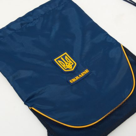 Рюкзак мешок   РМ3_2   Серийное производство под ваш бренд