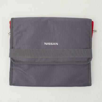 Раскладная сумка холодильник с вашим брендом | СХ147
