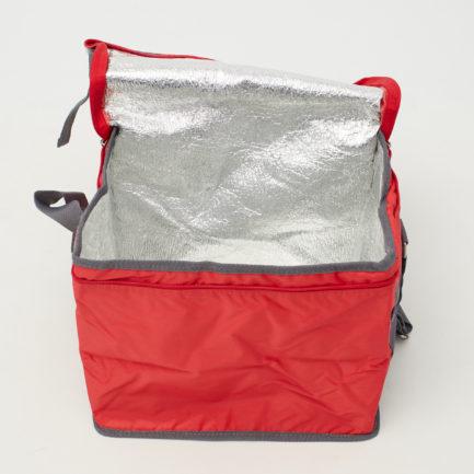 Раскладная сумка холодильник в вашем фирменом стиле | СХ147