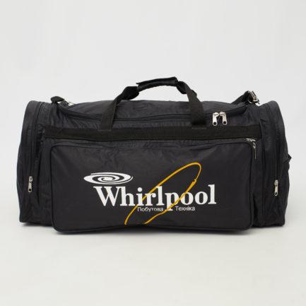Большая сумка спортивная / дорожная | С12 | Изготовление под бренд