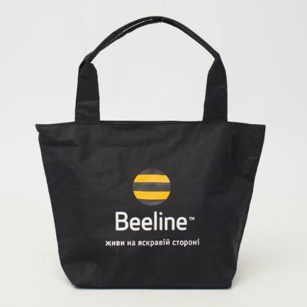 Повседневная женская сумка | С26 | На заказ с логотипом