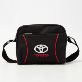 Повседневная сумка через плечё | С417 | Серийный образец