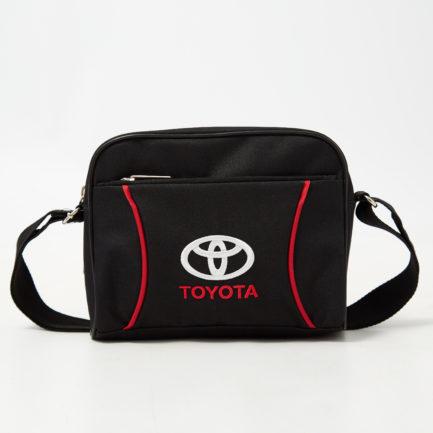 Повседневная сумка через плечё | С417 | Пошив сумки на заказ