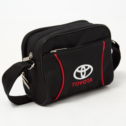 Маленькая сумка из 2-хотделений и переднего кармана   Пошив под бред