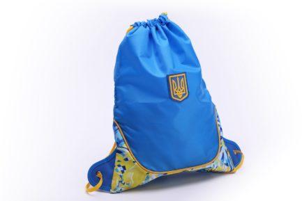 Рюкзак мешок на шнуре   РМ3_2   Серийное производство под ваш бренд
