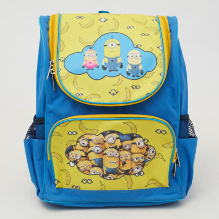 Рюкзак школьный | РШ8 | Изготовление продукции под бренд