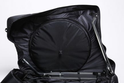 Велочехол каркасный | ВЧК | Изготовление продукции под бренд