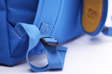 Рюкзак повседневный | Р26_3 | «Ukraine» Жёлто синий