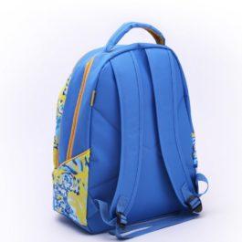 Рюкзак спортивный | Р334 | «Ukraine» Голубой