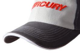 Бейсболка | «Mercury» Moto | Образец | Premium