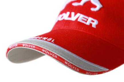 Кепка | «Wolver» Lab | Образец | На заказ