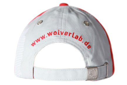 Бейсболка | «Wolver» Lab | Образец | На заказ