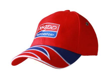 Бейсболка | «XADO» Motorsport | Образец | На заказ