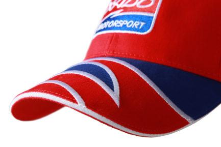 Кепка | «XADO» Motorsport | Образец | На заказ