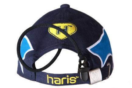 Бейсболка | «Haris» Inflatable Boats | Образец | На заказ