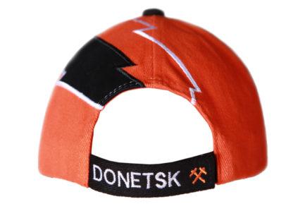 Бейсболка | ФК «Шахтар» Donetsk | Образец | На заказ