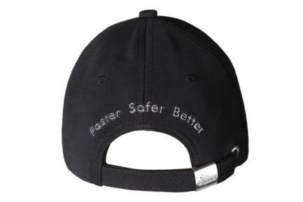 Бейсболка | «Darrajeh» Faster Safer Better | Образец | На заказ