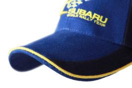 Бейсболка | «Subaru» World Rally Team | Образец | Premium