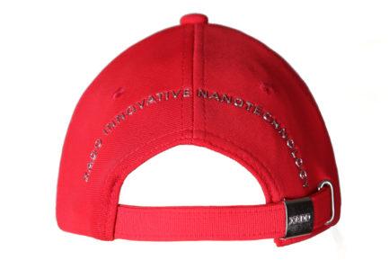 Бейсболка   «XADO» Красная   Образец   На заказ