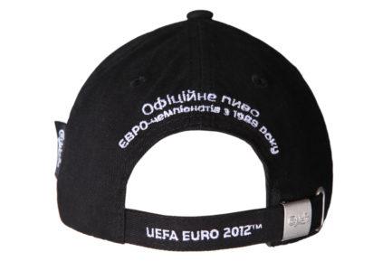 Бейсболка | «Carlsberg» EURO 2012 | Образец | На заказ