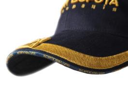 Бейсболка | «Золоті ворота» Корпорация | Образец | Premium