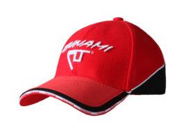 Бейсболка | «TSUNAMI» Racing Team | Образец | Premium