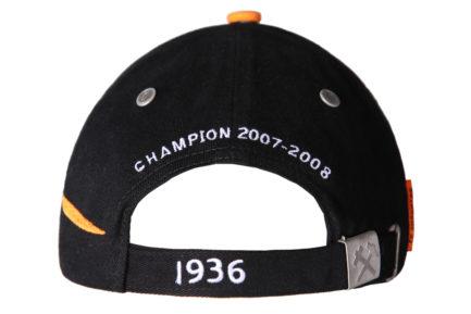 Бейсболка | ФК «Шахтар» Champion 2007-2008 | Образец | На заказ