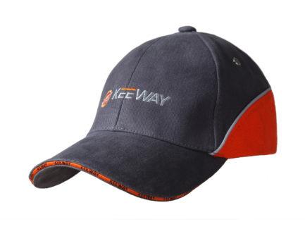Бейсболка | «KEEWAY» | Образец | На заказ