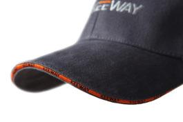 Бейсболка | «KEEWAY» | Образец | Premium