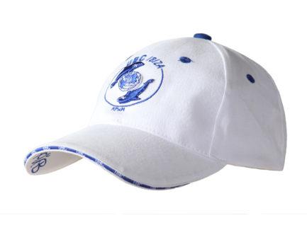 Бейсболка | «UBC IBIZA» Крым | Образец | На заказ