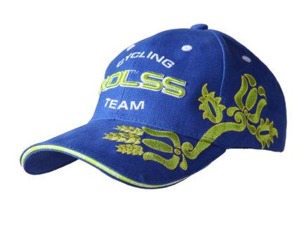 Бейсболка | «Kolss» Cycling team | Образец | На заказ