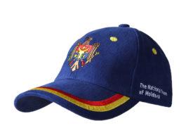 Бейсболка | «Moldova» The National Team | Образец | Premium