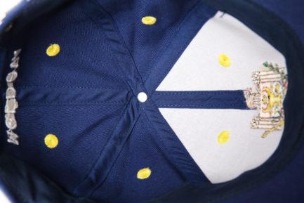 Бейсболка | «Moldova» The National Team | Образец | На заказ