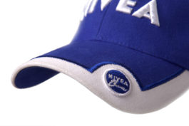 Бейсболка | «NIVEA» | Образец | Premium