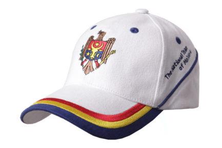 Бейсболка | «Moldova» | Образец | На заказ