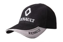Бейсболка | «Renault» | Образец | Premium